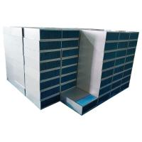 Quality quality certified outdoor air to air telecom cabinet heat exchanger core wholesale