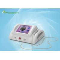 Cheap 30MHz Vascular Laser Spider Vein Removal Machine Portable Non pain for sale