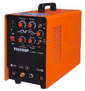 Cheap Inverter TIG Pulse Welding Machine Welder for sale
