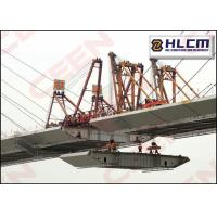 Cheap MD180 luffing jib derrick crane assembly equipment for cable-stayed bridge construction for sale