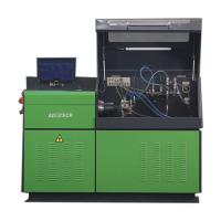 Cheap 18.5KW 2000Bar Common Rail System Test Bench for testing different kinds of Common Rail Injectors and Pumps wholesale