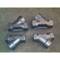 Cheap High Precision Machining Industrial OEM ODM Investment Casting Service for sale