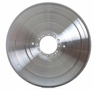 China Diamond Polishing Cup Wheel Diamond Grinding Wheel For PCD& PCBN/ Lapidary/Carbideb on sale