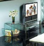 Cheap Glass TV Base (TX-228) for sale