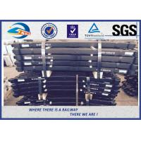 Cheap Heavy Duty Spring Steel Leaf  , Paint Spring Steel Plate For Truck for sale