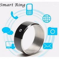 Cheap NFC Smart Magic Ring 4.0 Bluetooth Product Development for Samsung HTC LG for sale