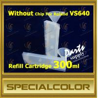 Cheap Refillable Ink Cartridge For Roland VS640 (300ml without chip) wholesale