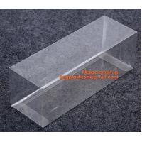 Cheap Automotive supplies PVC plastics Packaging Boxes Fragrance agent Stickers plastic box Aromatherapy for sale