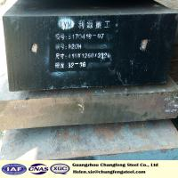 Cheap Hot Rolled DIN 1.2311 AISI P20 Plastic Mould Steel Plate Black Surface 800mm Thickness for sale