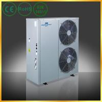 Cheap Floor Heating Residential Heat Pumps , Air To Water Heat Pump for sale