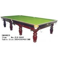 Cheap Snooker Tables wholesale