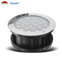 China Recessed Installation  Led Swimming Pool Lights Floating SS316L IP68 Replace Hologan on sale