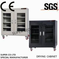 Quality Electronic Desiccant Stainless Nitrogen Dry Box for security storage wholesale