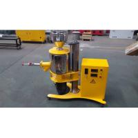 Cheap Easily Cleaning Plastic Mixture Machine High Speed Mixer Machine 75kw Motor Power for sale