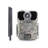 China Wildgame Innovations Deer 4G Wildlife Camera / GSM GPS 4G Lte Trail Camera on sale