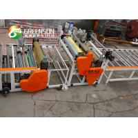 Cheap Suspended PVC Laminated Gypsum Ceiling Tile Machinery With High Effective for sale