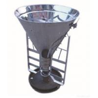 Pig Nursing Stainless Steel Chassis Wet And Dry Feeder