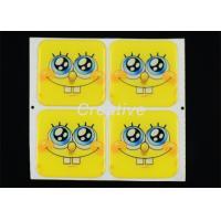 epoxy sticker machine