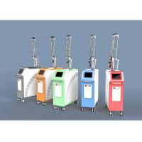 Cheap Vertical High Energy Q Switch Nd Yag Laser for Tattoo Pigmentation Removal Machine for sale