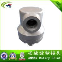 Cheap Precision cast steel material of high temperature steam hot oil rotary joint for sale