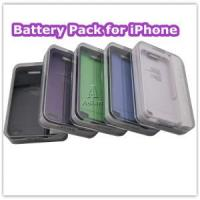 Cheap Colorful for Battery Rechargeable, for iPhone Battery, Mobile Phone Battery Charger (ASC-038) for sale