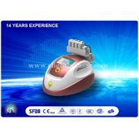 China No Pain Lipo Laser Slimming Machine on sale