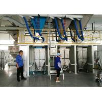 Cheap High Efficiency Dust Removal Equipment / Industrial Dust Removal Machine for sale