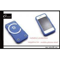 Cheap Design your own cell phone case with negative ion / Ion Case For iPhone 4S for sale