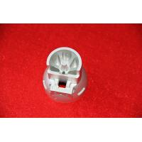 Buy cheap Small Power Al6063 T6 CNC Machining Process with Silver Anodize from wholesalers