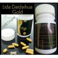 Cheap original lida plus diet pills china eastern Lida Daidaihua herbal slimming pills Strong Version weight loss herbal for sale