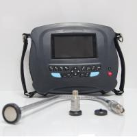 Cheap 2 Channel Non Destructive Testing Equipment Data Collector Transfer Function Analysis for sale