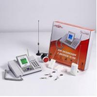 Buy cheap Multi-functional GSM Home Alarm System from wholesalers