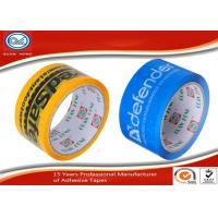 Cheap Water-proof OPP Adhesive Printed Packaging Tape Multi-purpose for sale
