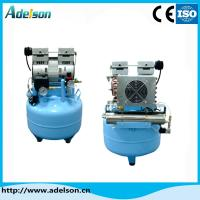 Quality Dental air dryer compressor for dental chair wholesale