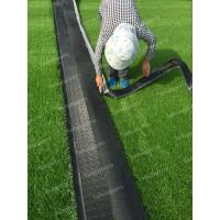 Cheap Artificial Turf Shock Pad Underlay 3 Layers With Good Water Permeability for sale