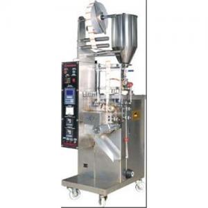 China Automatic Liquid Packing Machine on sale