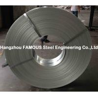 Cheap Cold Rolled Steel Strip Galvanized Steel Coil With Hot Dipped Galvanized for sale