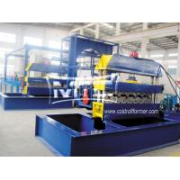 Cheap Hydraulic Roof Curving Machine for sale