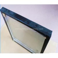 Cheap 8mm 10mm Custom Insulated Glass Unit Replacement For Office Building / Hospital for sale