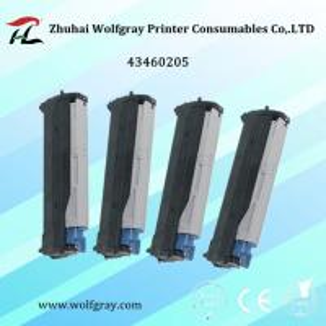 Cheap Compatible OKI 43460205 toner cartridge for sale