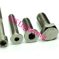 Cheap a2 70 stainless steel bolts for sale