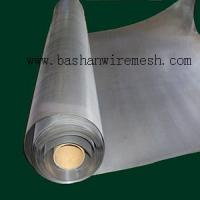 Cheap xinxiang bashan stainless steel wire mesh  302、304、316、321、304L、316L etc. for sale