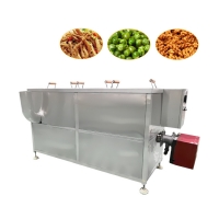China Sus304 Stainless Steel Nuts Commercial Countertop Deep Fryer on sale