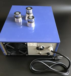 Cheap Laboratory Ultrasonic Cleaner Generator , 1000W Ultrasonic Signal Generator for sale