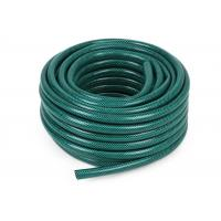 Buy cheap Portable Soft Garden PVC Hose Fiber Strength Pipe For Household Anti Abrasion from wholesalers