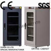 Cheap Intelligent Auto Drystorage Cabinet Desiccant Humidity Controlled for sale