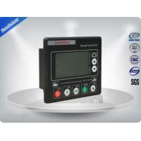 Cheap 0.26Kg Diesel Generator Automatic smartgen Controller 5A Ct Secondary Current for sale