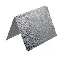 Cheap AA1060 Embossing Foil Sheets , Aluminum Sheet Metal Roll Anodizing For Refregerator for sale