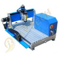 China Mini Desktop CNC engraving machine FT-4060 small size low cost on sale