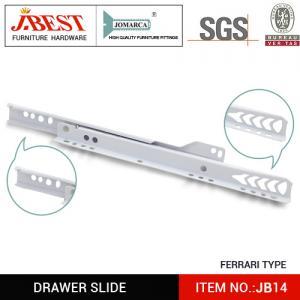 China FERRARI type drawer slide on sale